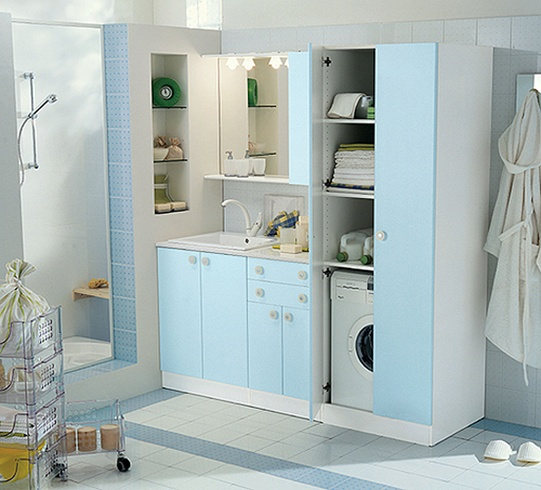 Fabulous Small Laundry Room Storage Ideas 541 x 490 · 93 kB · jpeg