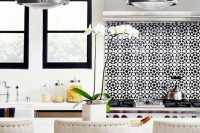 bold-mosaic-kitchen-backsplashes-to-get-inspired-25