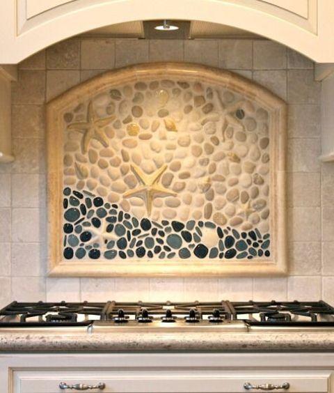 26 bold mosaic kitchen backsplashes to get inspired digsdigs 26 bold mosaic kitchen backsplashes to get inspired digsdigs