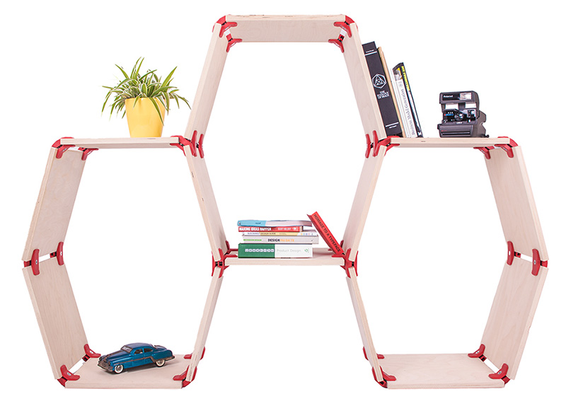 Bold Playwood Connector For Furniture Creating