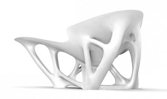 bonechaise lounge chair