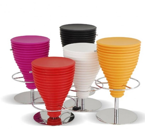 Stylish Bar Stools Ibebi