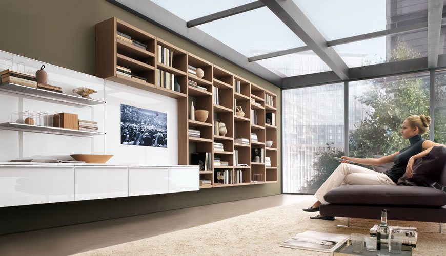 Impressive Living Room Wall Units with Storage 870 x 500 · 93 kB · jpeg