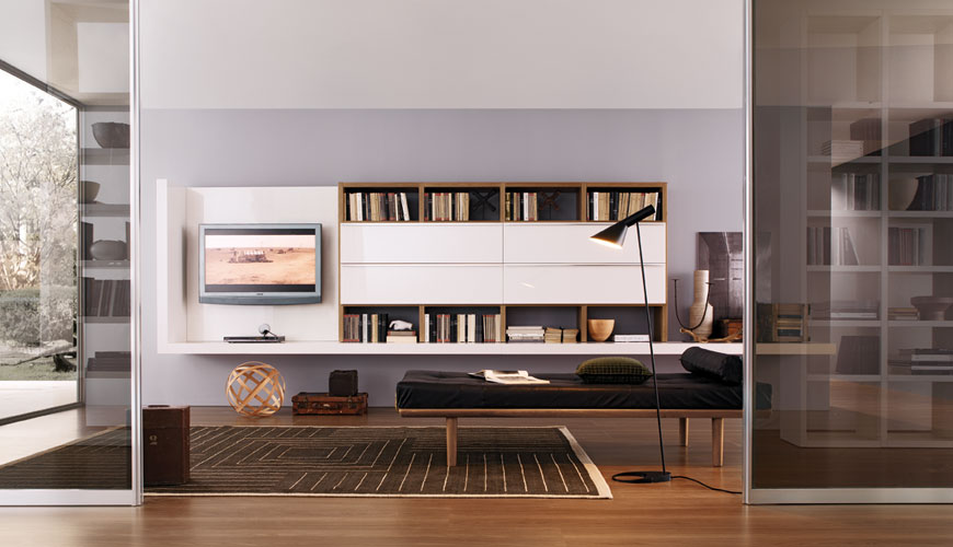 Amazing Modern Living Room Wall Units 870 x 500 · 71 kB · jpeg