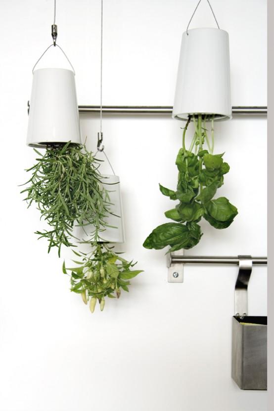 boskke sky planter turn your world upside down digsdigs. Black Bedroom Furniture Sets. Home Design Ideas