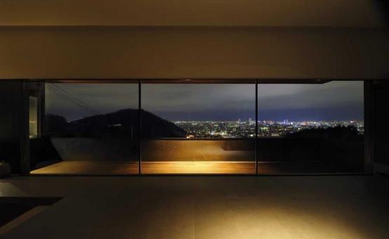 boukyo house view