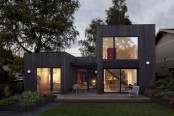 Box Green Home Built To Passive House Standards