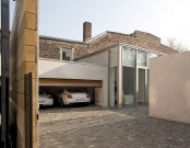 Brick House By Aabe