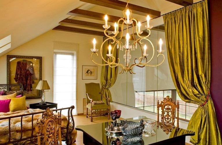 Bright And Juicy Interiors