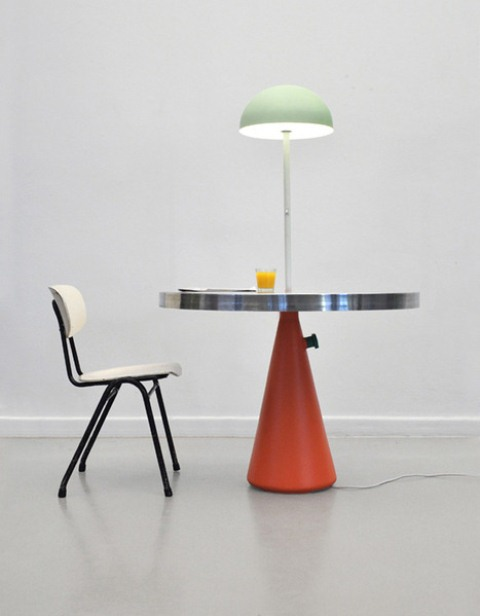 Bright Camp Furniture By Stephanie Hornig