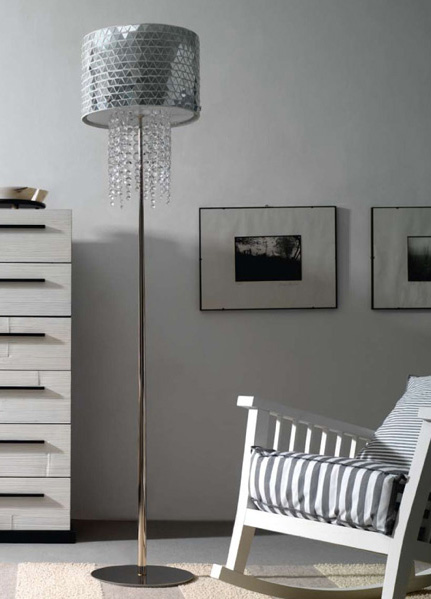 Brilliant Lamp Brillo By Marchetti · Http://www.digsdigs.com/photos/ Brilliant Lamps  Design Inspirations