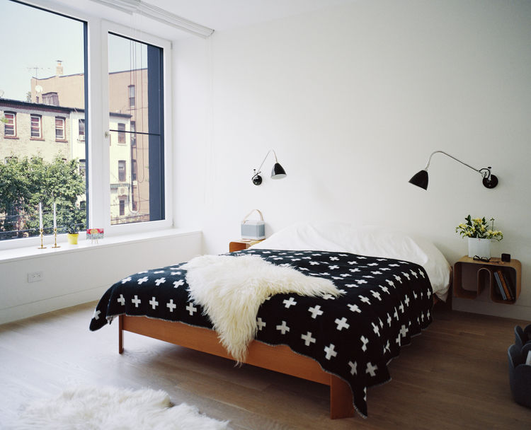 Picture Of brooklyn town house with serene scandinavian interiors  5