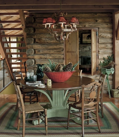 Calm And Airy Rustic Dining Room Designs47 Calm And Airy Rustic Dining Room Designs   DigsDigs. Rustic Dining Rooms Ideas. Home Design Ideas