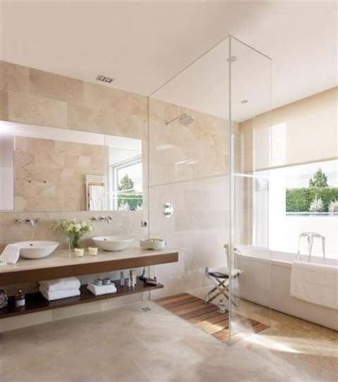 Creative  Bathroom Decorating Bathrooms Are About Cleanliness Sure But From