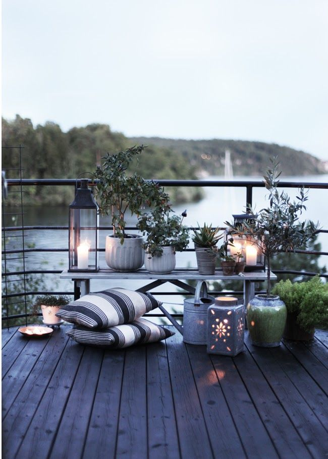 25 calm scandinavian terrace designs digsdigs