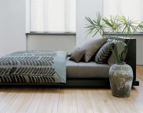 Designer Bedding by Calvin Klein