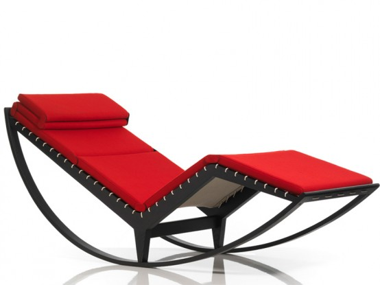 Canapo Designers Lounge Chair