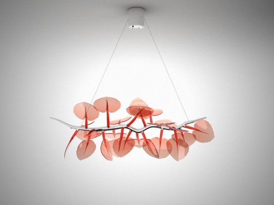 Canopy Chandelier
