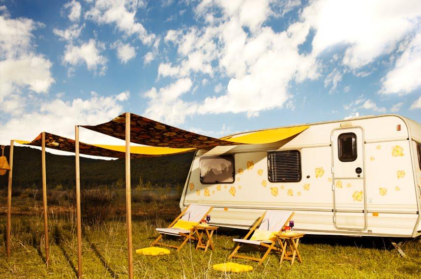 Super Cool And Practical Caravan Interior Design Digsdigs