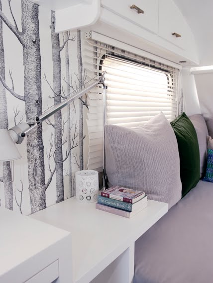 Caravan interior design digsdigs for Interior caravan designs