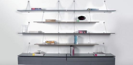 Carrapixo Flexible Furniture System
