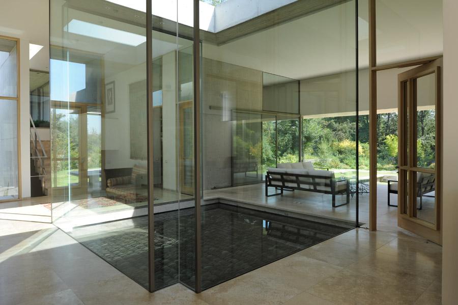 simple yet beautiful chile house design casa curamavida