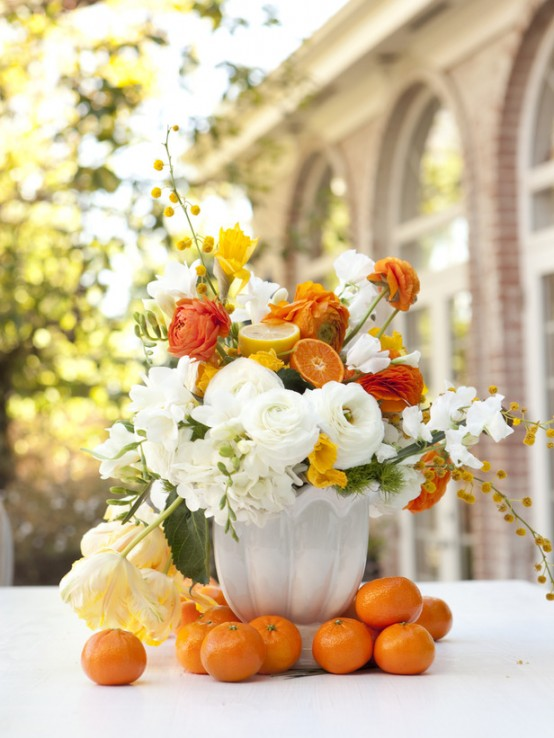 10 Cool Mother's Day Centerpieces
