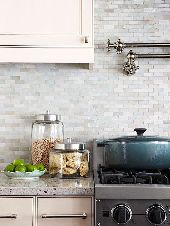 27 ceramic tiles kitchen backsplashes that catch your eye digsdigs Ceramic tile kitchen backsplash