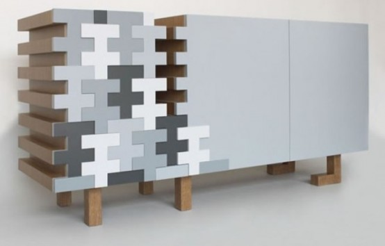 Chaos Vs Stability Taree Sideboard By E1 E