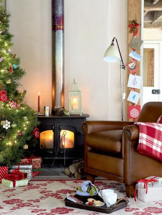 Charm Of Vintage Christmas