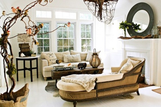 Charming Bay Cottage With Beach Inspired Accents