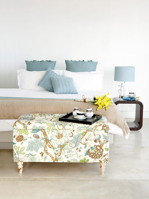 Charming Bedroom Design
