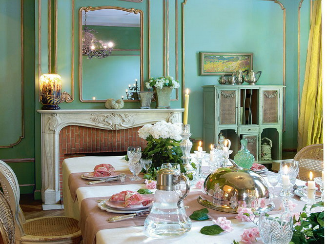 Thu Oct 25 2012 Dining Room Designs By Kate