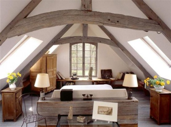 Charming Old Fashioned House In France Digsdigs