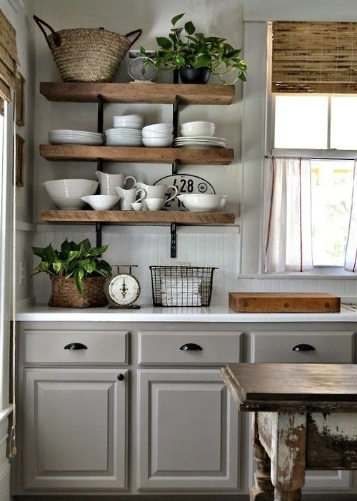 Charming Provence Styled Kitchens Youll Never Want To Leave