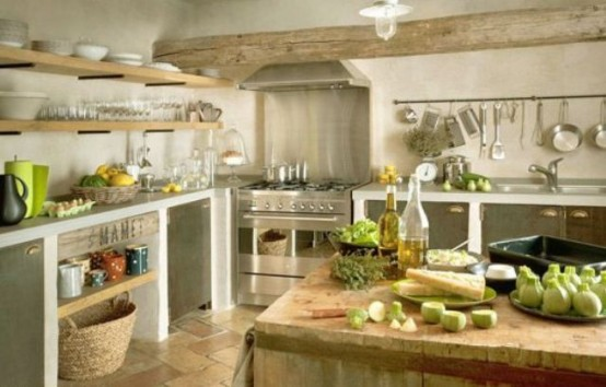 Charming Provence Home Decor Ideas Archives - DigsDigs