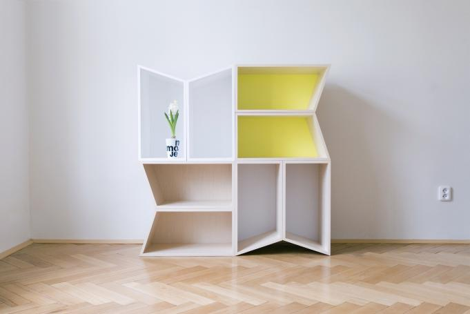 cool shelves cool wooden modular storage units cheeky boxes by process digsdigs 8446