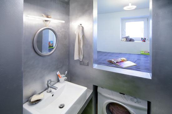 Cheerful Apartment Design