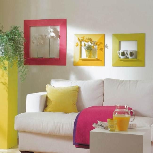 33 Cheerful Summer Living Room D Cor Ideas Digsdigs