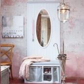 chic-and-cute-feminine-entryway-decor-ideas-24