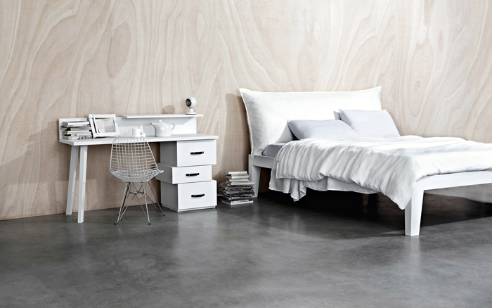 Chic Modern Lettiand Co Beds By Gervasoni