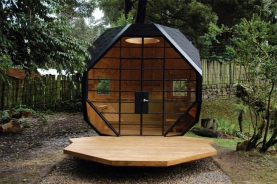 Child Garden Playhouse