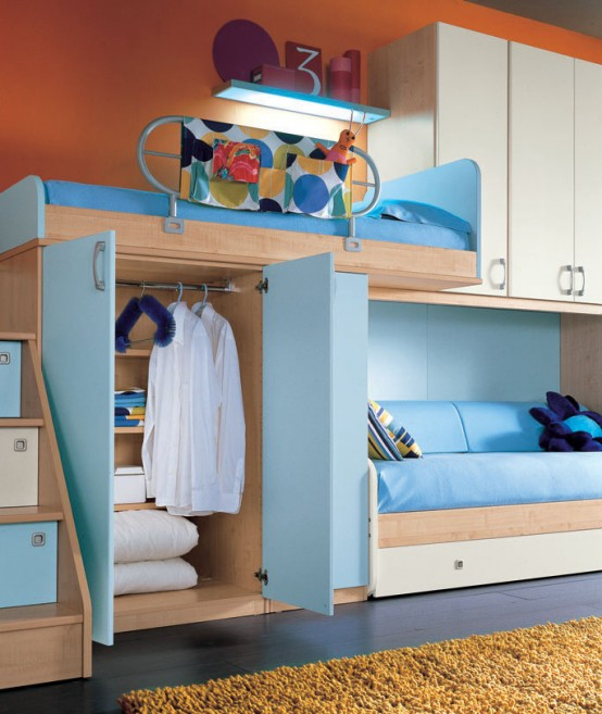 Childern Rooms