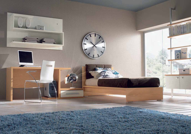 60 cool teen bedroom design ideas rytdecor