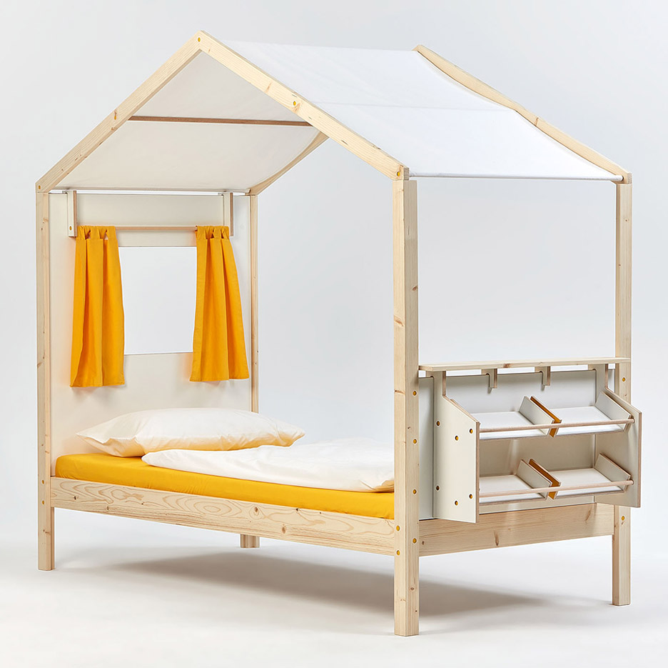 Children Furniture Collection That Engages Kids In Play