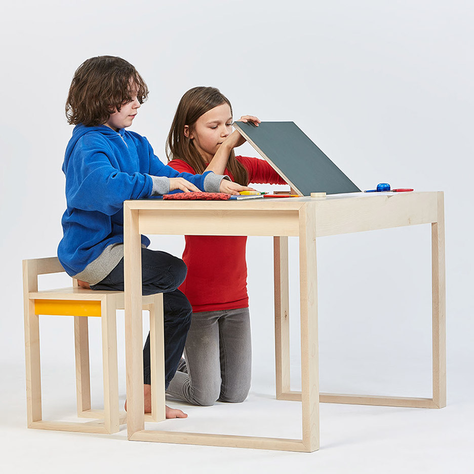 Picture Of children furniture collection that engages kids in play  2