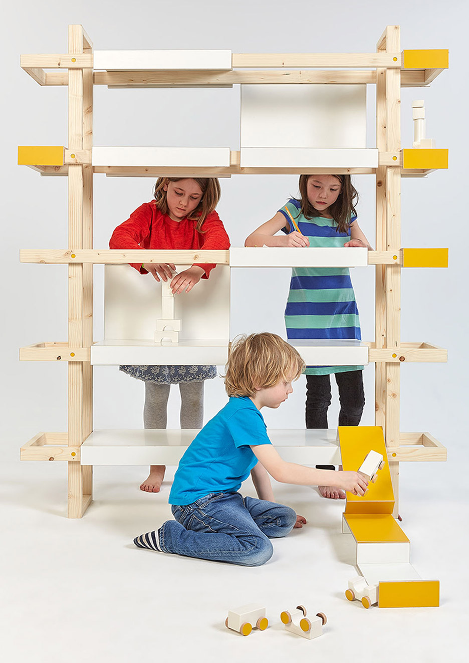 Picture Of children furniture collection that engages kids in play  4