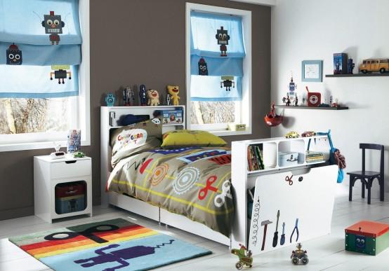 children bedroom Archives - DigsDigs