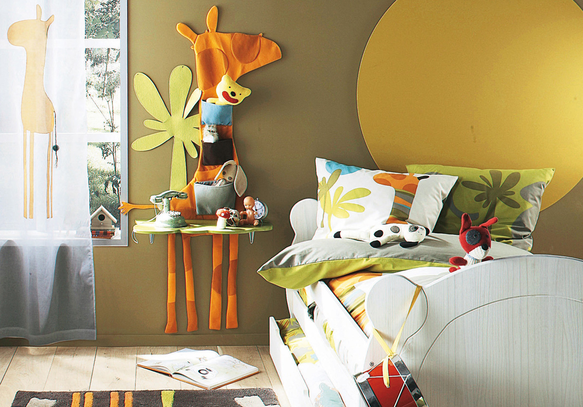 Children S And Kids Room Ideas Designs Inspiration: Advertisement
