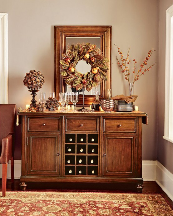 Holiday Decorating 2010 by Pottery Barn - DigsDigs